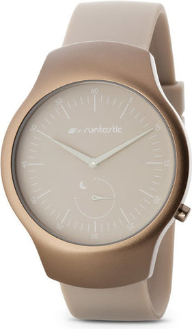 Runtastic RUNMOFU4 Moment Fun Watch (Sand)