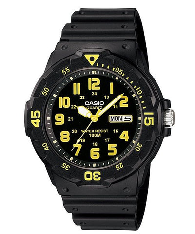 Casio Enticer Analog MRW-200H-9BV Watch (New with Tags)
