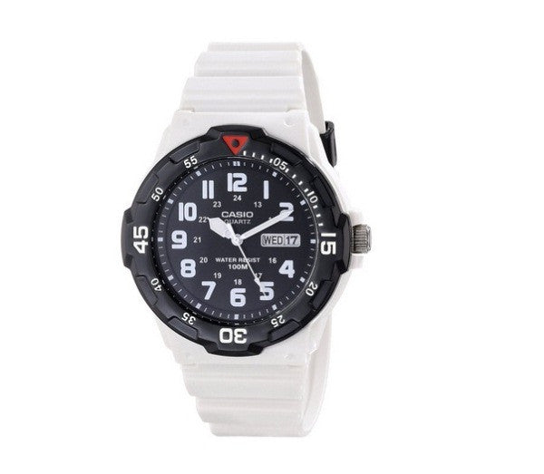 Casio Standard Analog MRW-200HC-7B Watch (New with Tags)