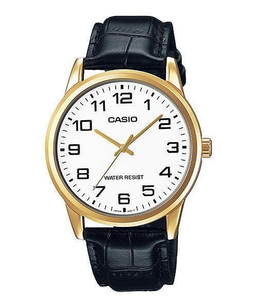 Casio Analog LTP-V001GL-7B Watch (New with Tags)