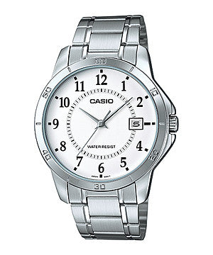 Casio Standard MTP-V004D-7B Watch (New with Tags)