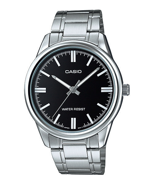 Casio Standard MTP-V005D-1A Watch (New with Tags)