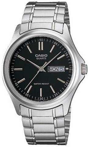 Casio Classic MTP-1239D-1A Watch (New with Tags)