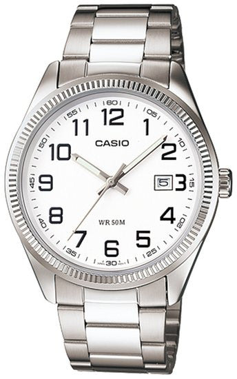 Casio Standard MTP1302D-7BV Watch (New with Tags)