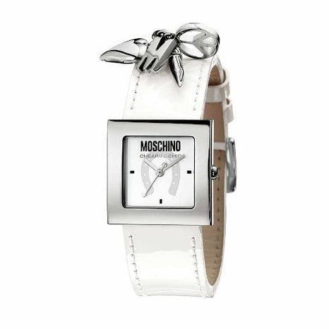 Moschino Cheap and Chic Time For Pendant MW0026 Watch (New with Tags)