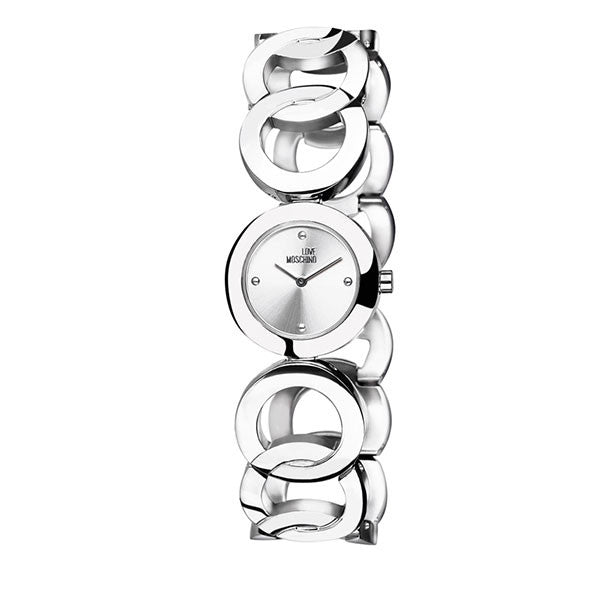 Moschino Love Loop MW0471 Watch (New with Tags)