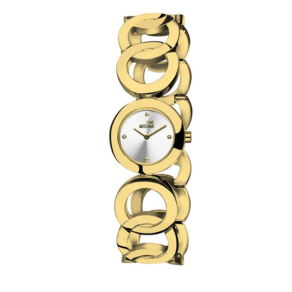 Moschino Love Loop MW0472 Watch (New with Tags)
