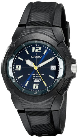 Casio Quartz MW-600F-2A Watch (New with Tags)