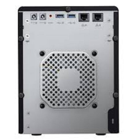 WD Elements My Cloud EX4 8TB Personal Cloud Storage WDBWWD0080KBK-SESN