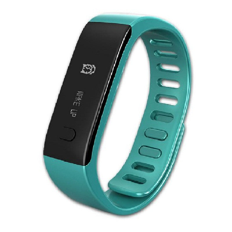 MyKronoz ZeFit Activity and Sleep Tracking Smartwatch Turquoise