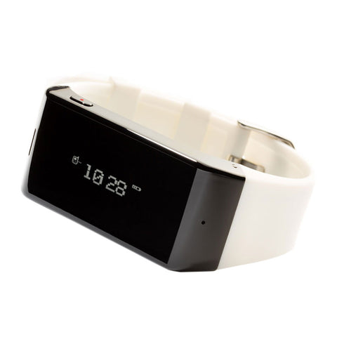 MyKronoz ZeWatch Bluetooth Smartwatch White