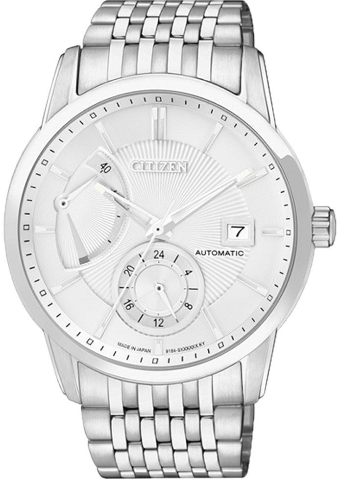 Citizen Automatic NB3000-56A Watch (New with Tags)