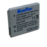 Maximal Power NB-4L (NB4L) Generic Battery