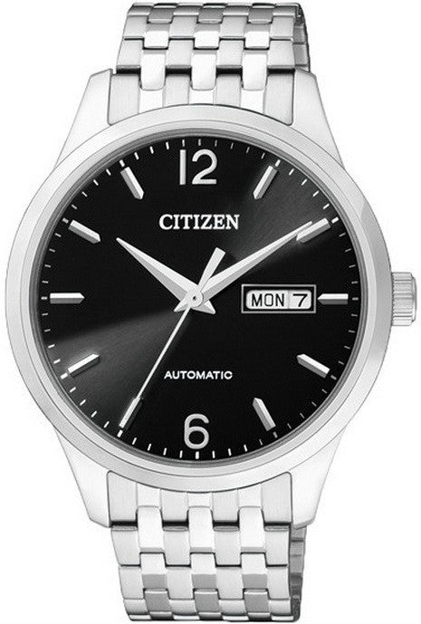 Citizen Automatic Sapphire NH7500-53E Watch (New with Tags)