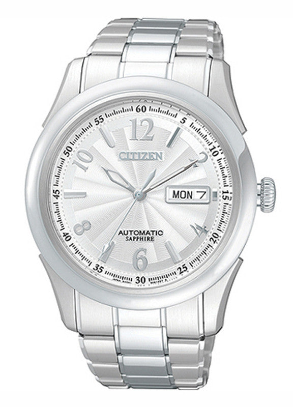 Citizen Dress Automatic NH8315-50A Watch (New with Tags)