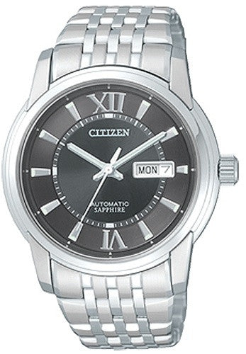 Citizen Automatic Sapphire NH8330-56E Watch (New with Tags)
