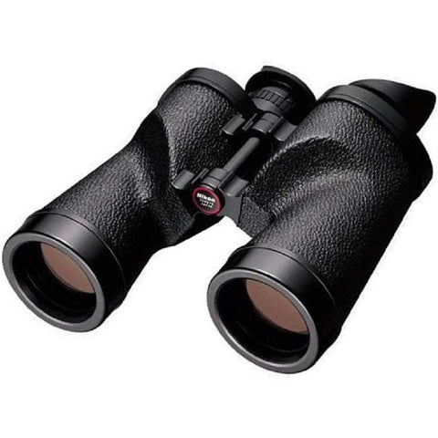 Nikon Tropical Marine 7x50 IF HP WP Binoculars (With Scale and Carrying Case)