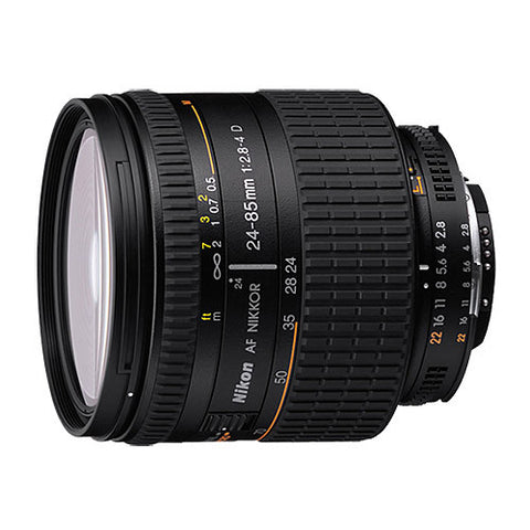 Nikon AF Zoom-Nikkor 24-85mm f2.8-4D IF Lens