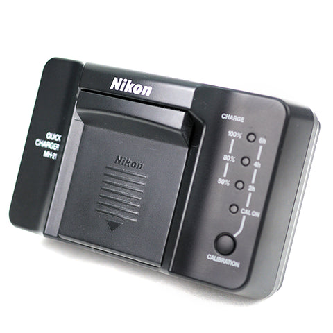 Nikon MH-21 Original Quick Charger