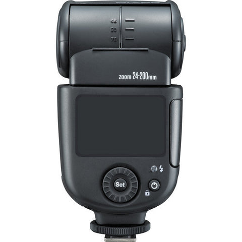 Nissin Di700A Flash with Air 1 Commander (Nikon)