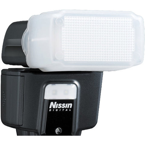 Nissin i40 Digital TTL Flash (Canon)
