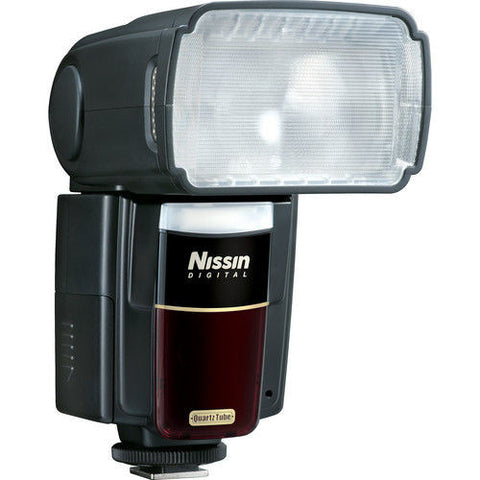 Nissin MG8000 Extreme Flashes Speedlites and Speedlights