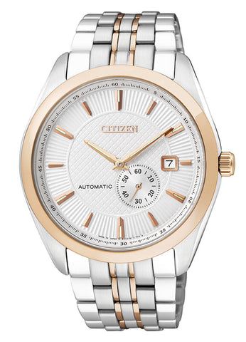 Citizen Mechanical Automatic NJ0034-57A Watch (New with Tags)