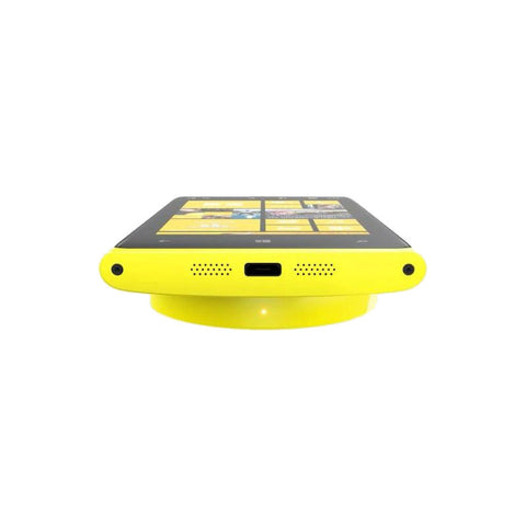 Nokia DT900 Wireless Charging Plate (Yellow)