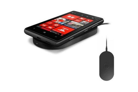 Nokia DT900 Wireless Charging Plate (Black)