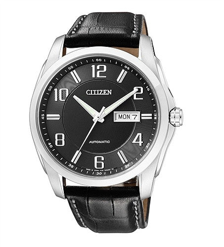 Citizen Automatic Sapphire NP4020-01E Watch (New with Tags)