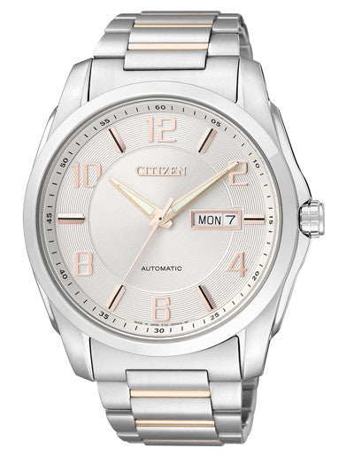 Citizen Automatic Sapphire NP4020-60A Watch (New with Tags)
