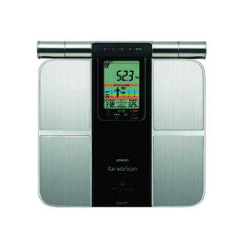 Omron HBF-701 Body Fat Measurement Device