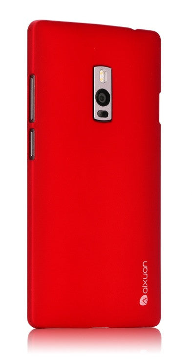 OnePlus Two Phone Cover (Burgundy)