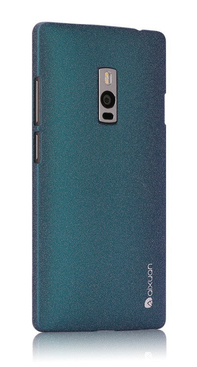 OnePlus Two Phone Cover (Green Blue)