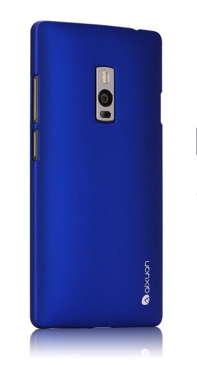 OnePlus Two Phone Cover (Royal Blue)