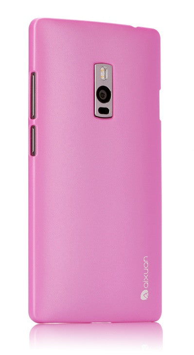 OnePlus Two Phone Cover (Sweet Pink)