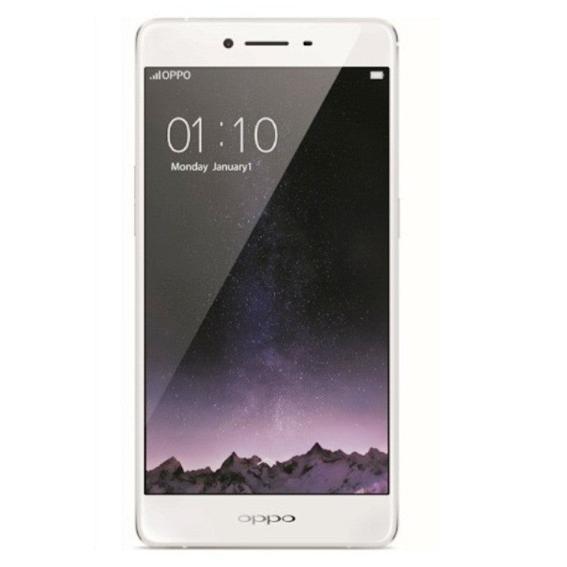 Oppo R9 Plus Dual 64GB 4G LTE Gold Unlocked (CN Version)