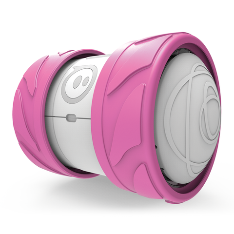 Orbotix Ollie Ultra Tires Pink