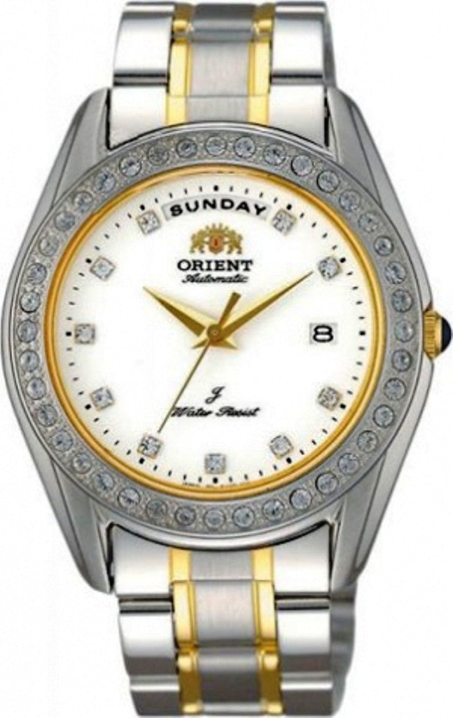 Orient Diamond EEV06001WY Watch (New with Tags)