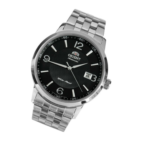 Orient Symphony SER2700BB0 (FER2700BB0, ER2700BB) Watch (New with Tags)