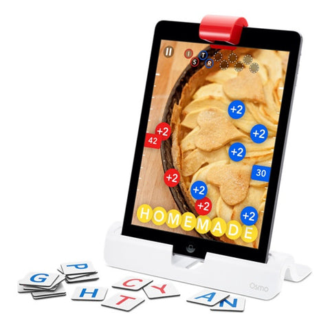 Osmo 8123263 Game System for iPad
