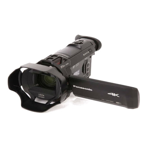 Panasonic HC-VXF990 Full HD Camcorder (Black)