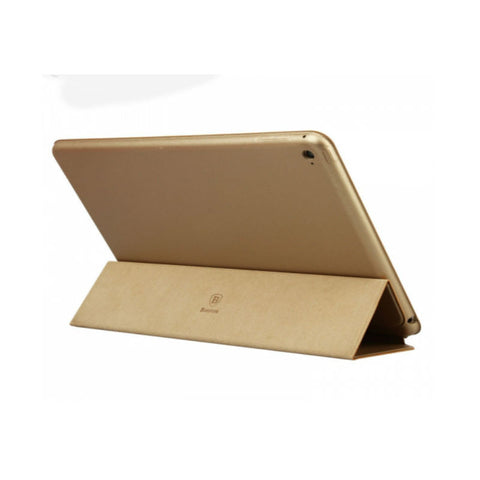 Protective Leather Sleeve for iPad mini4 (Tyrant Gold)