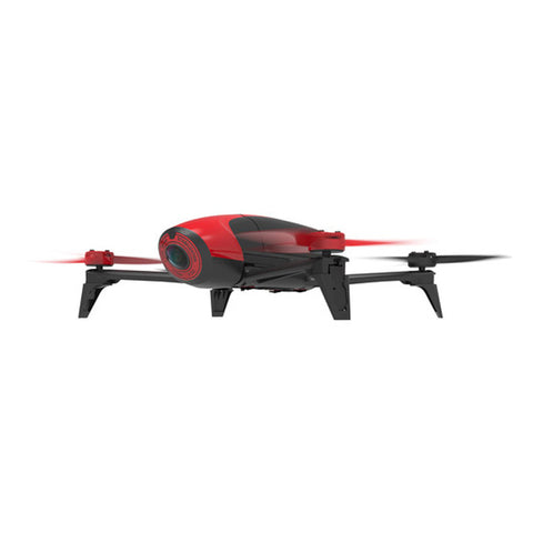 Parrot Bebop 2 Camera Drone with Skycontroller (Red)