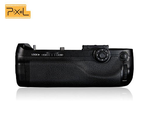 Pixel D-12 Battery Grip for Nikon D800