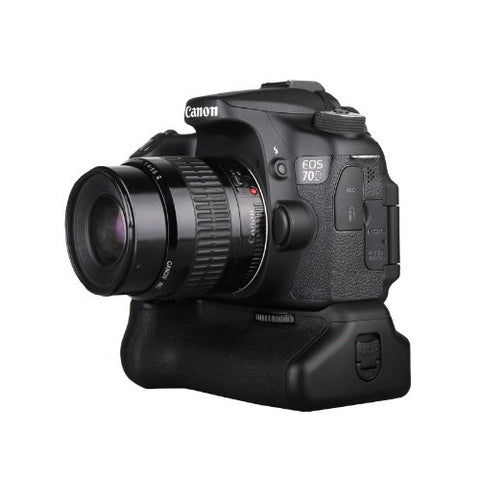 Pixel E-14 Battery Grip for Canon 70D