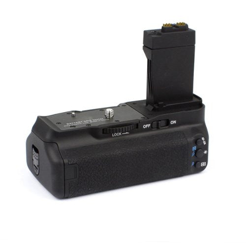 Pixel E-8 Battery Grip for Canon 550D/600D/650D/700D