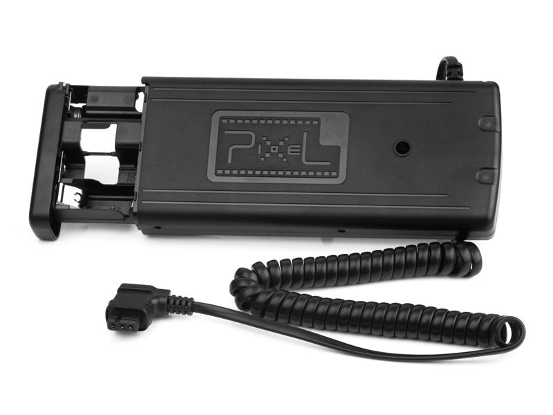 Pixel TD-381 Flash Gun Power Pack for Canon