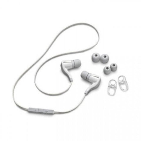 Plantronics BackBeat GO 2 Wireless Earbuds (White)