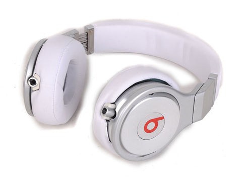 Beats Pro White Over Ear Headphone (MH6Q2PA/A)